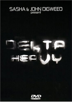 Delta Heavy DVD